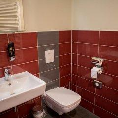Отель Aparion Apartments Leipzig City Германия, Лейпциг - отзывы, цены и фото номеров - забронировать отель Aparion Apartments Leipzig City онлайн ванная фото 2