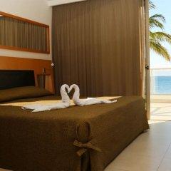 R2 Bahía Playa Design Hotel & Spa Wellness - Adults Only комната для гостей фото 3