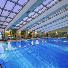 Bellis Deluxe Hotel Турция, Белек - 10 отзывов об отеле, цены и фото номеров - забронировать отель Bellis Deluxe Hotel онлайн бассейн фото 3
