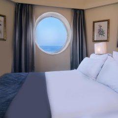 Hotel Silken Rio Santander комната для гостей фото 2