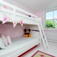 Отель Pretty St Margaret's Style детские мероприятия фото 2