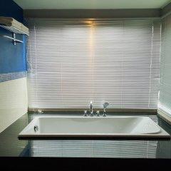 Отель Andakira Hotel Таиланд, Пхукет - отзывы, цены и фото номеров - забронировать отель Andakira Hotel онлайн ванная фото 2