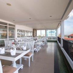 Alba Hotel балкон