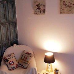 Отель O Bigode do Rato удобства в номере фото 2