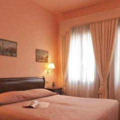 Отель Villa Crispi комната для гостей