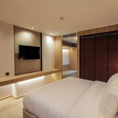 Отель Craftsman Bangkok удобства в номере