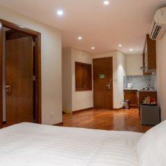My Hotel Universal Hanoi Ханой в номере