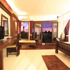 Dee Andaman Hotel комната для гостей фото 4