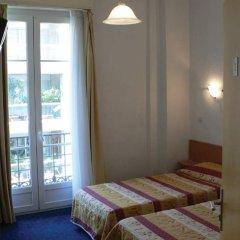 Отель Hôtel Acanthe фото 7