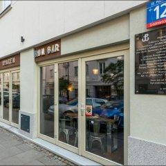 Отель P&o Poznanska Польша, Варшава - отзывы, цены и фото номеров - забронировать отель P&o Poznanska онлайн фото 2