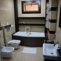 Hotel Staropolska Рава-Русская ванная