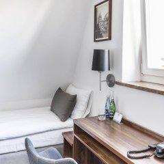 Отель Liberum Польша, Гданьск - отзывы, цены и фото номеров - забронировать отель Liberum онлайн удобства в номере