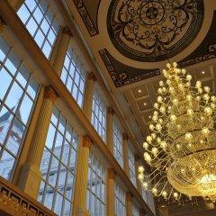 Amara Dolce Vita Luxury Турция, Кемер - 6 отзывов об отеле, цены и фото номеров - забронировать отель Amara Dolce Vita Luxury онлайн интерьер отеля фото 2