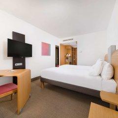 Отель Novotel Budapest City удобства в номере