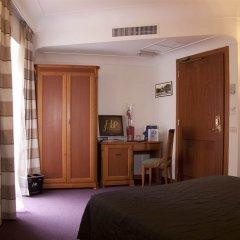 Отель Delle Province Италия, Рим - 5 отзывов об отеле, цены и фото номеров - забронировать отель Delle Province онлайн удобства в номере