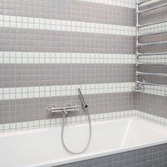 Отель Rental in Rome Seminario Deluxe Италия, Рим - отзывы, цены и фото номеров - забронировать отель Rental in Rome Seminario Deluxe онлайн ванная