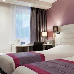 Отель Kyriad Lille Est Villeneuve d'Ascq комната для гостей фото 5