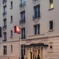 Отель Ibis Paris Boulogne Billancourt фото 4