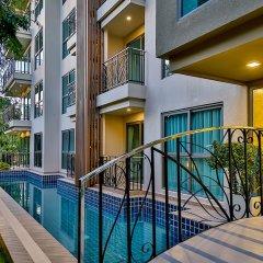 Отель City Garden Tropicana фото 17