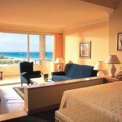 Отель Riu Palace Jandia Испания, Морро Жабле - отзывы, цены и фото номеров - забронировать отель Riu Palace Jandia онлайн комната для гостей фото 3