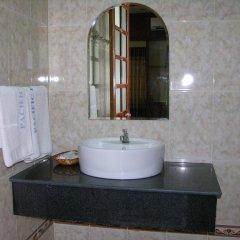 Отель Pacific Hotel Vung Tau Вьетнам, Вунгтау - отзывы, цены и фото номеров - забронировать отель Pacific Hotel Vung Tau онлайн ванная