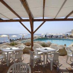 Отель Astra Hotel Мальта, Слима - 2 отзыва об отеле, цены и фото номеров - забронировать отель Astra Hotel онлайн питание фото 2
