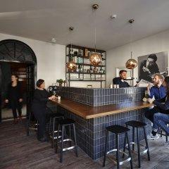 Отель Monsieur Ernest Бельгия, Брюгге - отзывы, цены и фото номеров - забронировать отель Monsieur Ernest онлайн гостиничный бар