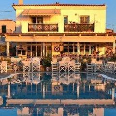 Hotel Milos фото 6
