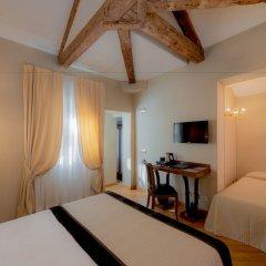 Отель Paganelli Италия, Венеция - отзывы, цены и фото номеров - забронировать отель Paganelli онлайн комната для гостей фото 5