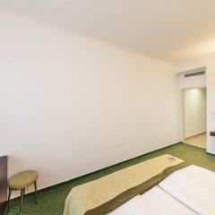 Novum Hotel Vitkov комната для гостей фото 8