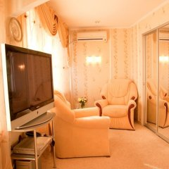 Гостиница Бердянск сауна