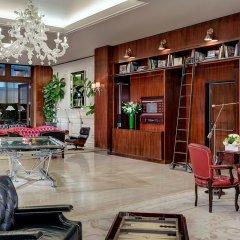 Отель Mr. C Beverly Hills развлечения