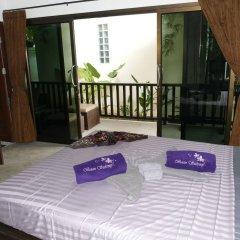 Отель Baan Sukreep Resort комната для гостей