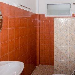 Отель Allstar Guesthouse ванная фото 2
