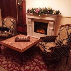 Гостиница Шопен интерьер отеля фото 3