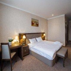 SK Royal Отель Тула 5* Стандартный номер с двуспальной кроватью фото 2