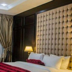 Отель Best Western Plus Ibadan комната для гостей фото 5
