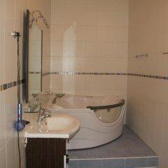 Гостиница Versal ванная фото 2