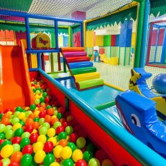 Отель Tagoro Family & Fun Costa Adeje - All Inclusive детские мероприятия