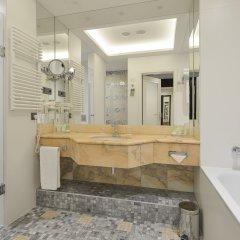 Отель Savoy Чехия, Прага - 5 отзывов об отеле, цены и фото номеров - забронировать отель Savoy онлайн ванная