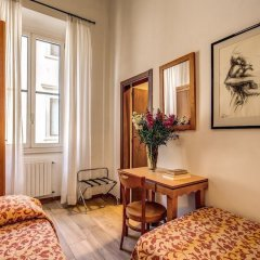 Hotel Nuova Italia удобства в номере фото 2