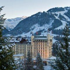 Отель Gstaad Palace Швейцария, Гштад - отзывы, цены и фото номеров - забронировать отель Gstaad Palace онлайн фото 8