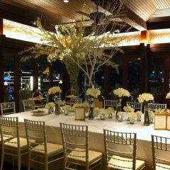 Отель Chakrabongse Villas Бангкок помещение для мероприятий