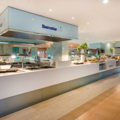 Отель Iberostar Albufera Playa питание фото 3