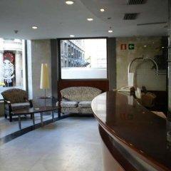 Hotel Suizo спа