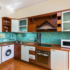 Апартаменты Moscow City Apartments Boulevard Ring фото 27