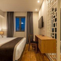 Glyfada Hotel комната для гостей фото 5