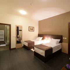 Отель Majdan сейф в номере
