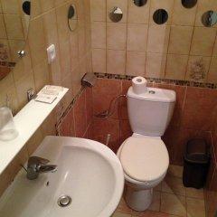 Отель Evelia Hotels Франция, Ницца - 2 отзыва об отеле, цены и фото номеров - забронировать отель Evelia Hotels онлайн ванная