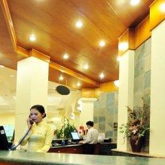 Отель Heritage Halong Халонг интерьер отеля